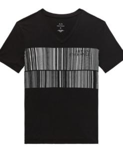 1847b53d01f Camisetas Armani Exchange em Até 3X - Ou 5% desc à Vista. EuEnvio