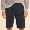 Hollister Cali Longboard Shorts Azul Marinho,