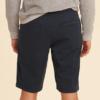 Hollister Cali Longboard Shorts Azul Marinho,,
