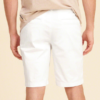 Hollister Classic Fit Shorts Branca,,