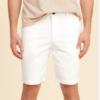 Hollister Classic Fit Shorts Branca,