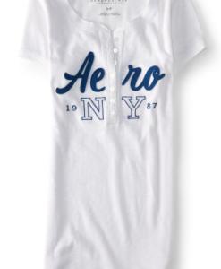 3ad0e5f070 Roupas Femininas Aeropostale Camisetas Aeropostale Femininas Página 2