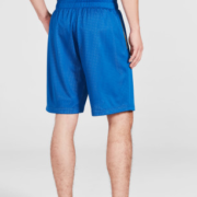Aero NY Mesh Athletic Shorts