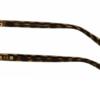 Armani Exchange AX4011 Sunglasses 803713-59 – Tortoise Frame, Light Brown Gradient 60,