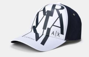 Bone AX Blowup Logo Hat