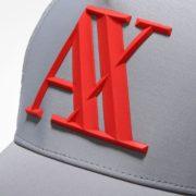 Bone Armani Exchange Logo AX