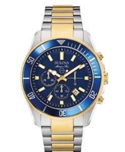 49bc245aa3c Relógios Bulova em Até 5X - Ou 5% desc. à Vista. EuEnvio.com.br