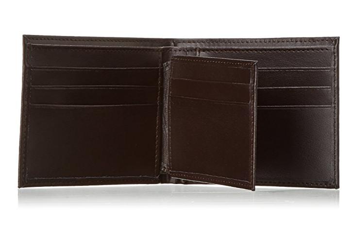 a291117be82e2 Carteira Calvin Klein Bookfold Wallet - EuEnvio Importados  Relógios ...