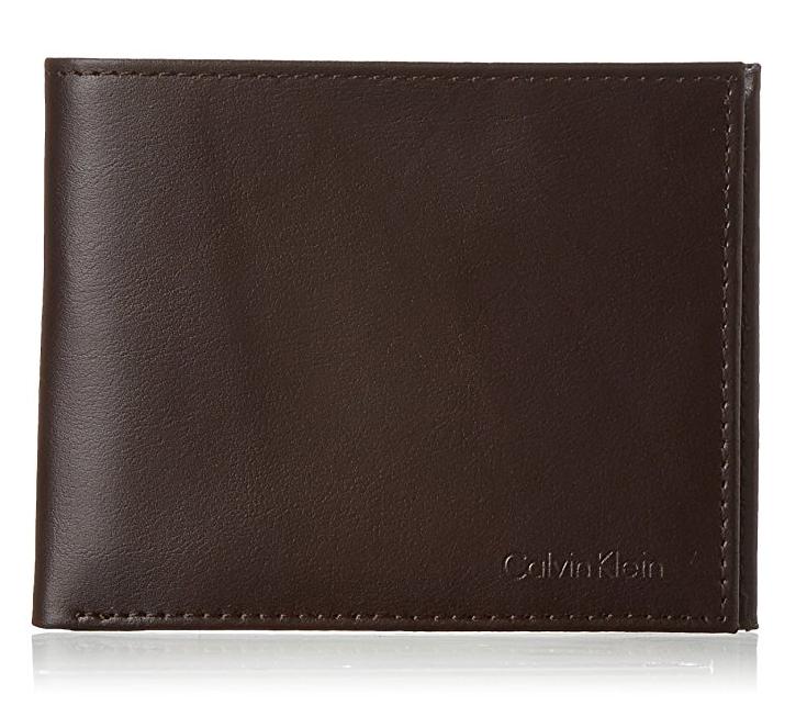4f919030d Carteira Calvin Klein Bookfold Wallet - EuEnvio Importados: Relógios ...