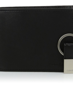 52e90a6862379 Visualiza Rápida. -18%. Carteira Calvin Klein Leather Bifold Wallet ...