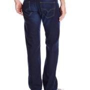 Diesel Men's Larkee Regular Straight Leg Jean 0831T