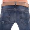 Diesel Men's Thavar Slim Skinny Leg Denim Jeans 0885W ,,