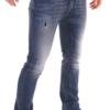 Diesel Men's Thavar Slim Skinny Leg Denim Jeans 0885W 130