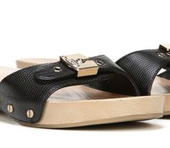 Dr. Scholl's Classic Sandal Reviews Preto