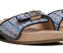 Tamanco Dr. Scholl's Orig Collection Original Sandal Reviews Colorido