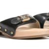 Tamanco Dr. Scholl's Orig Collection Original Sandal Reviews Preto
