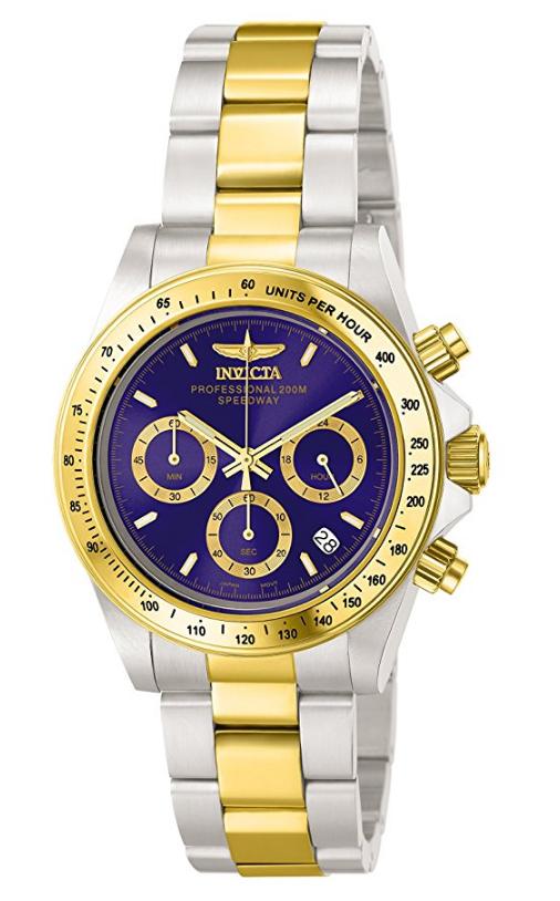 9ec3298e229 Relógio Invicta Collection Cougar Chronograph - EuEnvio Importados ...