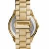 Michael Kors Women's Runway Gold-Tone Watch MK3179