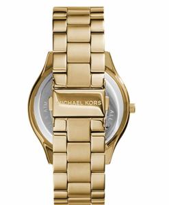 05a299554 Visualiza Rápida. -5%. Relógio Michael Kors Runway Gold-Tone MK3179