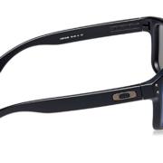 Oakley Men's Holbrook Polarized Rectangular Sunglasses