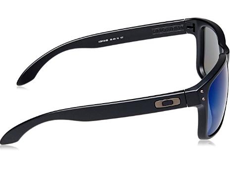 3159e481eddf1 Óculos Oakley Holbrook Polarized Rectangular - EuEnvio Importados ...