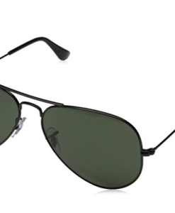 fb6b60223 Visualiza Rápida. -14%. Óculos Ray-Ban 0RB3025 Aviator Metal Non-Polarized  Sunglasses
