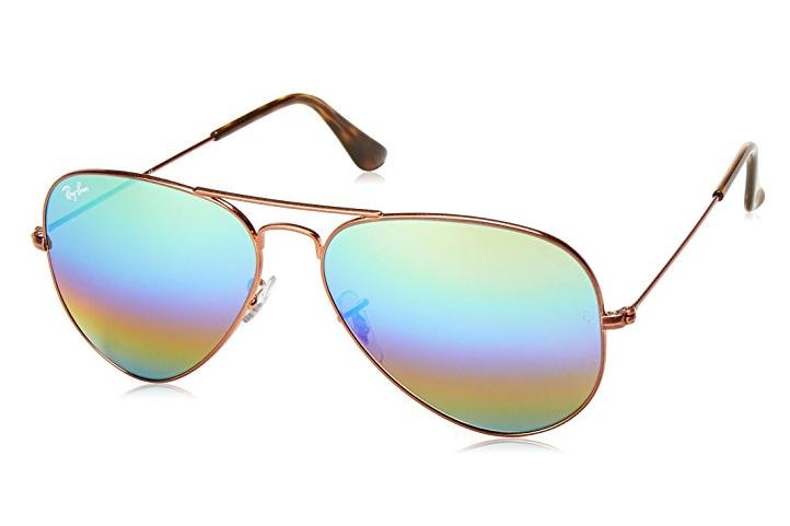 Óculos Ray-Ban Aviator Sunglasses - EuEnvio Importados  Relógios ... 671e1a10fa