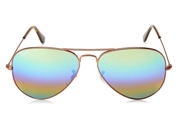 0e3e05e0aadca Óculos Ray-Ban Aviator Sunglasses - EuEnvio Importados  Relógios ...