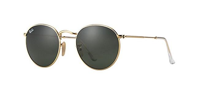 Óculos Ray Ban RB3447 Round Metal Sunglasses - EuEnvio Importados ... b980575d0b