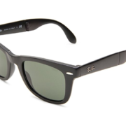 31b53790a The product is already in the wishlist! Browse Wishlist · Ray-Ban RB4105  Folding Wayfarer Square Sunglasses ...