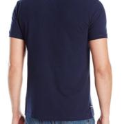 Tommy Hilfiger Denim Men's Organic Cotton Short Sleeve Pocket T-Shirt