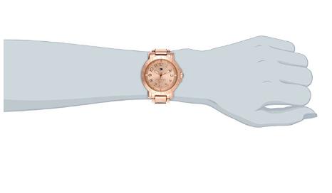594db2a9c33 Relógio Tommy Hilfiger Rose Gold-Tone - EuEnvio Importados  Relógios ...