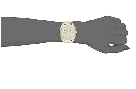76eecc00e5 Relógio Tommy Hilfiger Women s 1781488 Analog Gold-Tone Watch ...