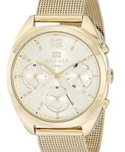 262f5fd1087 Relógio Tommy Hilfiger Feminino em Até 5X - Ou 5% desc. à Vista.