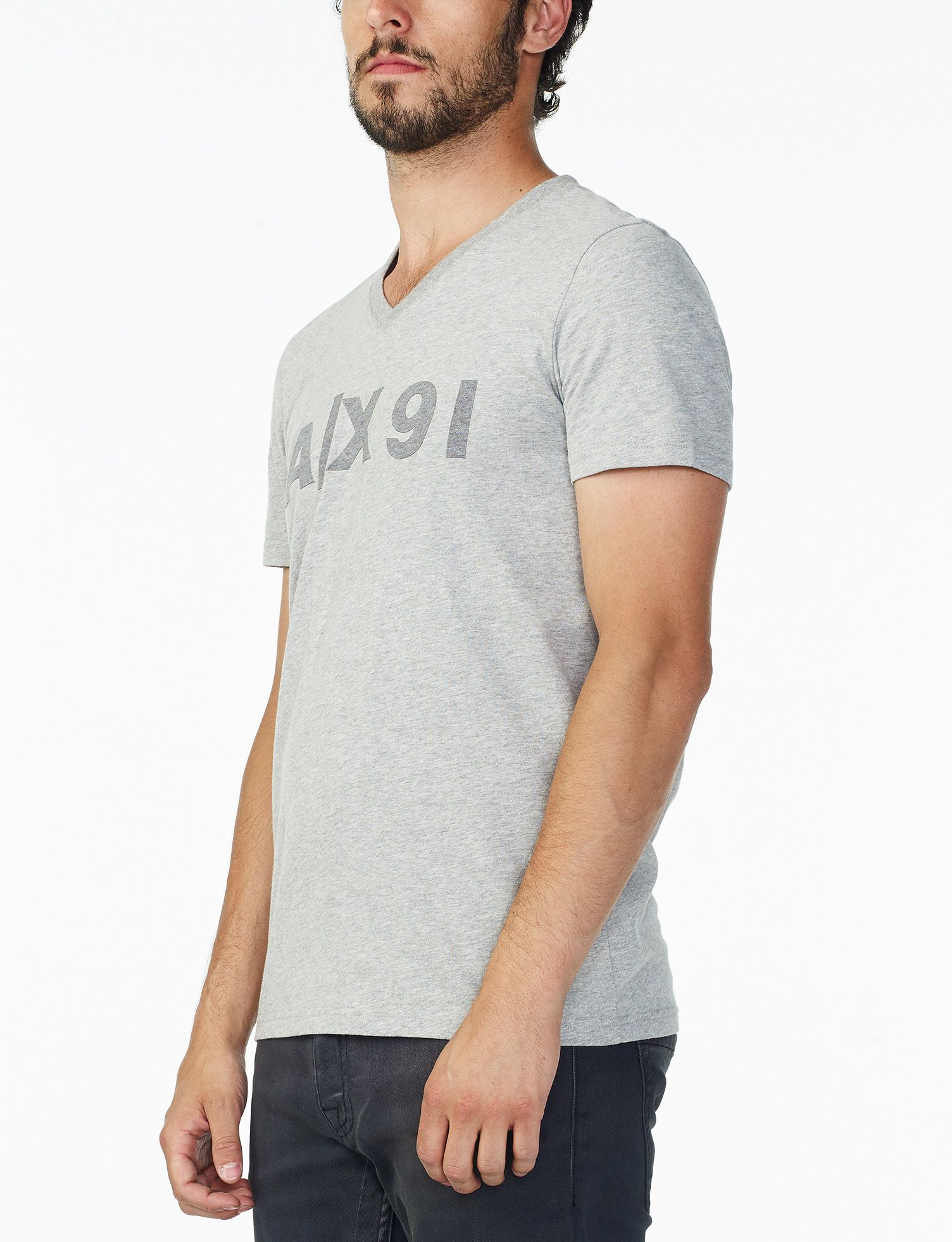 Camiseta Armani Exchange AX91 - EuEnvio Importados  Relógios 95d929d9c9fb8