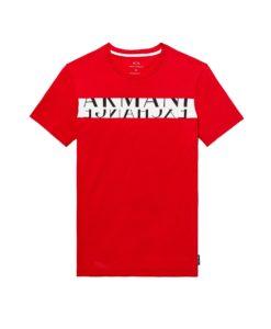 Related Products. Visualiza Rápida. -16%. Camiseta Armani Exchange Vermelha ce375bd5906b4