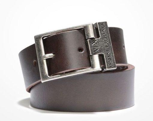 Ax Logo Belt