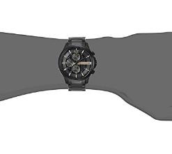 Armani Exchange Hampton Chrono Collection Watch