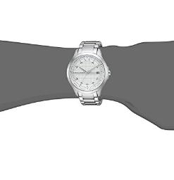 Armani Exchange Monochromatic Analog Watch