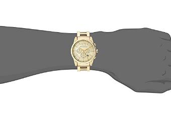 Armani Exchange Outer Banks Chronograph Watch