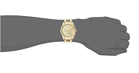 81d6ba365cdd5 Relógio Armani Exchange Outer Banks Chronograph Watch - EuEnvio ...