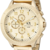 Armani Exchange Romulous Watch