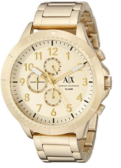 Armani Exchange Romulous Watch