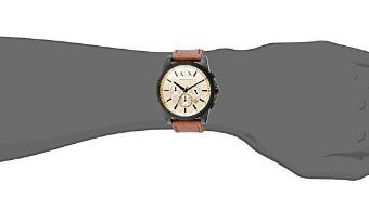 Armani Exchange Smart Watch