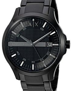 Armani Exchange Smart Watch Bracelet Gift Set