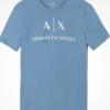 Ax Crewneck Azul