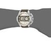 Diesel Men's DZ4389 Ironside Stainless Steel Green Canvas Watch