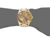 Diesel Watches DZ4360 Mega Chief Chronograph Stainless Steel Watch