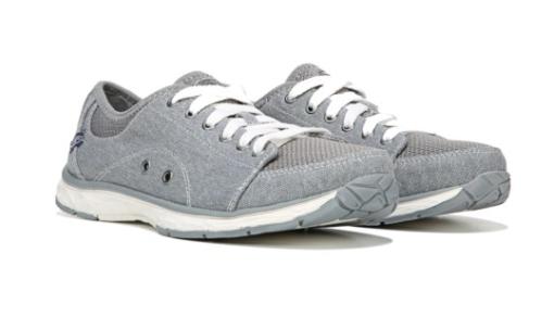 Tênis Dr. Scholl's Anna Memory Foam Sneaker Reviews Cinza