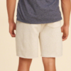 Bermuda Hollister Logo Graphic Jogger Shorts
